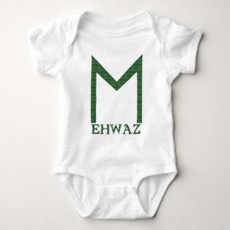 Ehwaz Baby Bodysuit