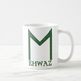 Ehwaz Taza De Café
