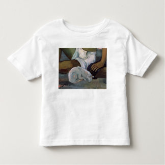 Eiaha Ohipa or Tahitians in a Room, 1896 Toddler T-shirt