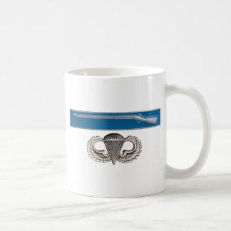 EIB Airborne Coffee Mug