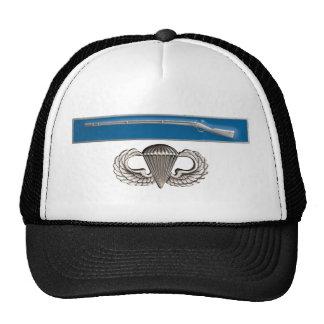 EIB Airborne Hat