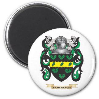 Eichenbaum Coat of Arms 2 Inch Round Magnet
