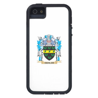 Eichler Coat of Arms - Family Crest iPhone 5 Cover