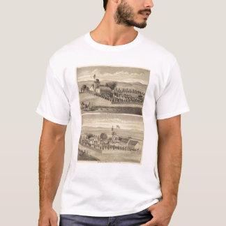 Eichler, Meyer residences T-Shirt