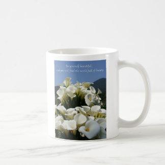Eid greeting classic white coffee mug