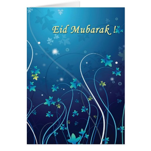 Eid Mubarak-0809 Cards