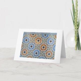 Eid Mubarak Card card