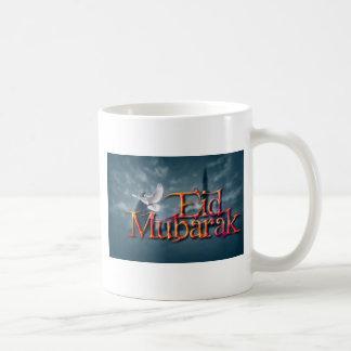 Eid-Mubarak. Coffee Mug