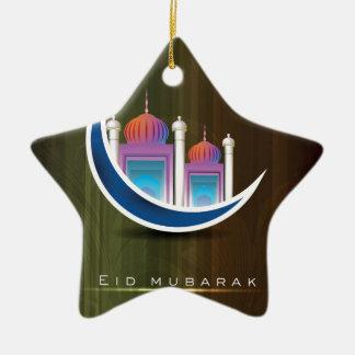 Eid Mubarak Ornamentos Para Reyes Magos