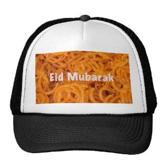 Eid Mubarak Gorro De Camionero