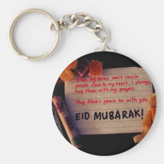 eid-mubarak keychain