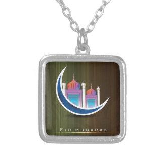 Eid mubarak jewelry