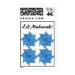 Eid Mubarak! Stamp
