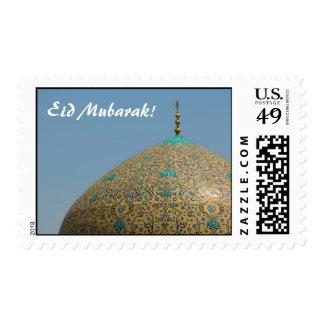 Eid Stamp