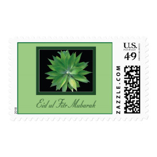 Eid stamps