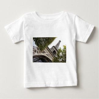 eifel tower, love, paris, france baby T-Shirt