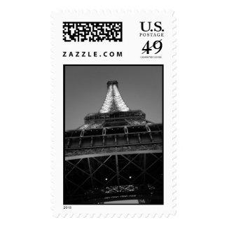 Eiffel al cielo sello