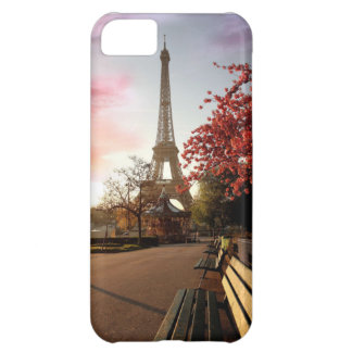 Eiffel iPhone 5C Covers