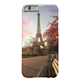 Eiffel Funda De iPhone 6 Barely There