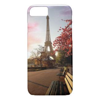 Eiffel Funda iPhone 7