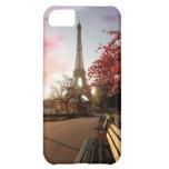 Eiffel Funda Para iPhone 5C