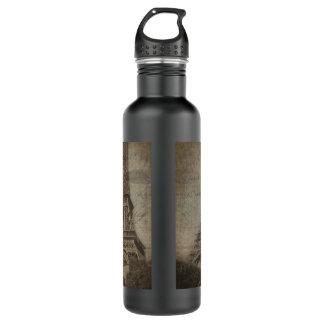 Eiffel Tower 24oz Water Bottle