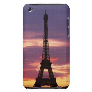 Eiffel Tower 2 Case-Mate iPod Touch Case