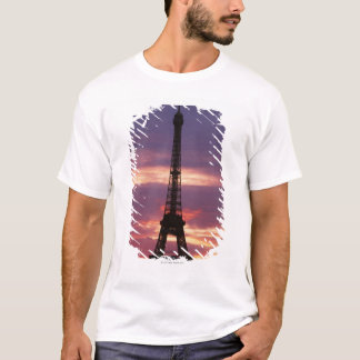 Eiffel Tower 2 T-Shirt