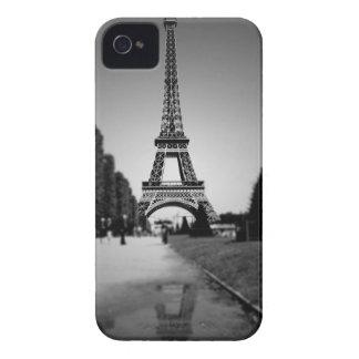 Eiffel Tower 3 Case-Mate iPhone 4 Case
