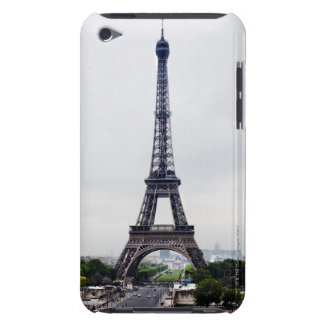 Eiffel Tower 4 Barely There iPod Case