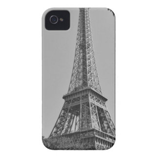 Eiffel Tower 4 iPhone 4 Cover