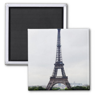 Eiffel Tower 4 Magnet