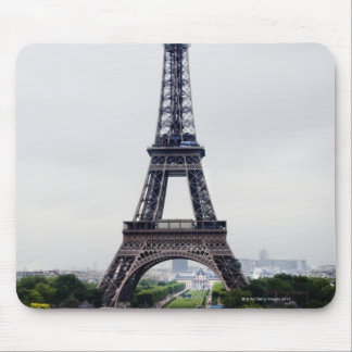 Eiffel Tower 4 Mouse Pad