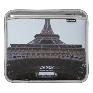 Eiffel Tower 4 Sleeve For iPads