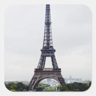 Eiffel Tower 4 Stickers
