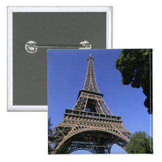 eiffel tower 5 button