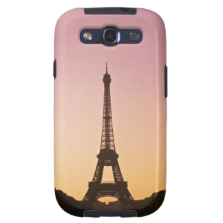 Eiffel Tower 5 Samsung Galaxy S3 Covers