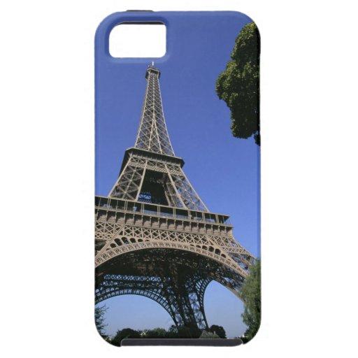 eiffel tower 5 iPhone SE/5/5s case