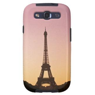 Eiffel Tower 5 Samsung Galaxy S3 Covers