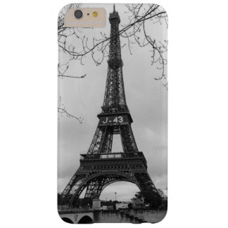 Eiffel Tower 7 Barely There iPhone 6 Plus Case
