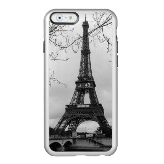 Eiffel Tower 7 Incipio Feather Shine iPhone 6 Case