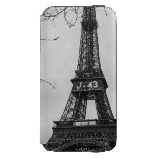 Eiffel Tower 7 iPhone 6/6s Wallet Case