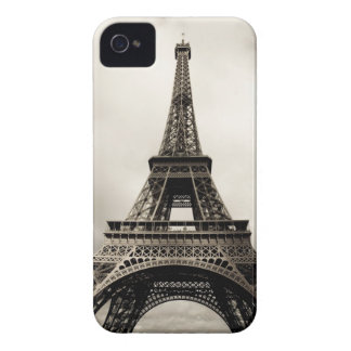 Eiffel Tower 8 iPhone 4 Case-Mate Cases
