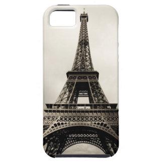 Eiffel Tower 8 iPhone 5 Case