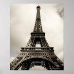 Eiffel Tower 8 Print
