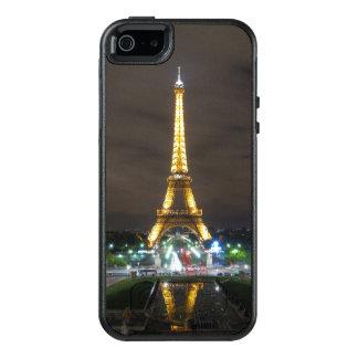 Eiffel Tower at Night, Paris OtterBox iPhone 5/5s/SE Case