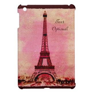 Eiffel Tower at Sunset iPad Mini Cover