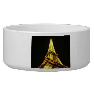 Eiffel Tower Bowl