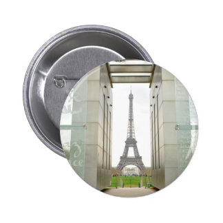 Eiffel Tower Badges