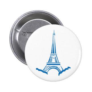 Eiffel Tower Pins